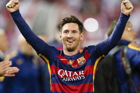 Lionel Messi touchant : Le footballeur réalise le rêve d'un fan afghan de 6 ans