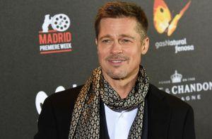 Brad Pitt, en guerre contre Angelina Jolie, ignore s'il verra ses enfants à Noël