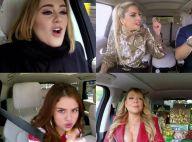 Adele, Mariah Carey, Lady Gaga... Délirantes pour Noël sur un titre culte !