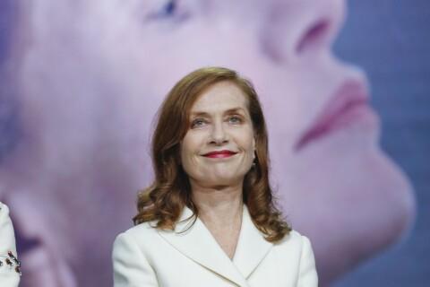 """Isabelle Huppert, équilibrée ? """"Il ne faut pas trop se fier aux apparences"""""""