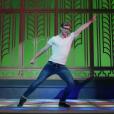 Chris Hemsworth danse en mode disco dans un extrait exclusif des bonus de S.O.S Fantômes (Ghostbusters).