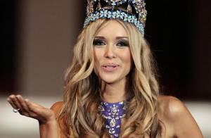 PHOTOS : Découvrez toutes les photos de Ksenia Sukhinova... avant qu'elle ne devienne Miss Monde !