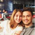 Billy Crawford et sa compagne Coleen Garcia sont inséparables et affichent leur amour sur Instagram.