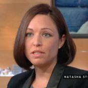 """Natasha St-Pier et la force de son fils malade : """"Je suis assez impressionnée"""""""