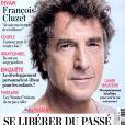 """Couverture de """"Psychologies magazine"""", numéro de janvier 2017."""