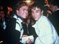 """Mort de George Michael: Son ami Andrew Ridgeley (Wham) """"fracassé par le chagrin"""""""