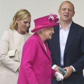 Zara Phillips a perdu son bébé : Fausse couche pour la petite-fille de la reine