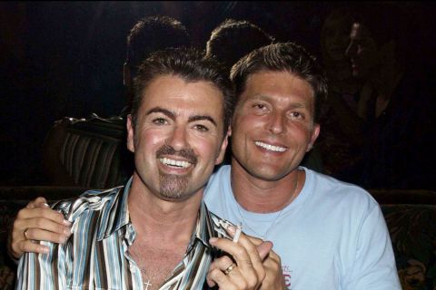 Mort de George Michael : Les trois hommes de sa vie...