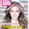 Magazine Santé Femme en kiosques le 27 décembre 2016.
