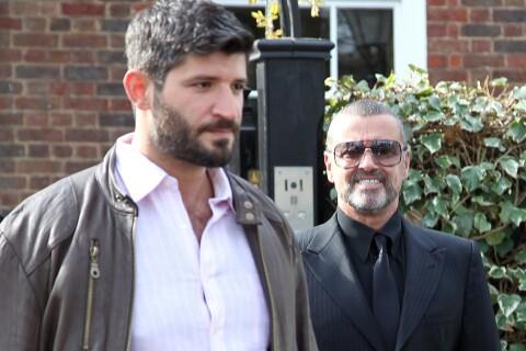 Mort de George Michael : Témoignage bouleversant de son compagnon Fadi Fawaz