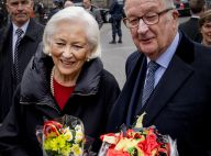 Paola de Belgique à l'hôpital : La reine victime d'une fracture vertébrale
