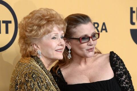 Carrie Fisher et Debbie Reynolds : Des funérailles qui s'avèrent compliquées