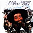"""""""Affiche du film Les Aventures de Rabbi Jacob (1973)"""""""