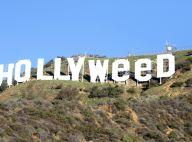 Hollywood devient Hollyweed : Le célèbre panneau, vandalisé, amuse la Toile