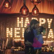 """Miley Cyrus et Liam Hemsworth mariés ? La """"belle-famille"""" réunie pour Nouvel An"""