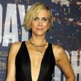 """Kristen Wiig - Gala d'anniversaire des 40 ans de Saturday Night Live (SNL) à New York, le 15 février 2015. -"""