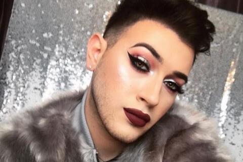 Manny Guttierez : Maybelline choisit un garçon pour sa nouvelle campagne beauté