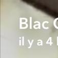 Blac Chyna le 7 janvier 2017
