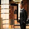 Brad Pitt - Show lors de la 74ème cérémonie annuelle des Golden Globe Awards à Beverly Hills, Los Angeles, Californie, Etats-Unis, le 8 janvier 2017. © HFPA/Zuma Press/Bestimage