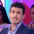 """Alexandre de """"Game Of Love"""" et Emmanuelle Berne de """"Danse avec les stars"""" ont été mariés ! Le candidat de télé-réalité s'est confié dans le """"Mad Mag"""" sur NRJ12, le 9 janvier 2017."""