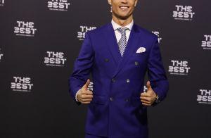 Cristiano Ronaldo amoureux : Il officialise avec Georgina Rodriguez au gala FIFA