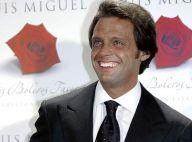 Le crooner mexicain Luis Miguel, ex de Mariah Carey, est papa !