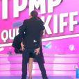"""Julien Lepers retrouve son premier amour - """"TPMP"""", mardi 10 janvier 2017, sur C8"""