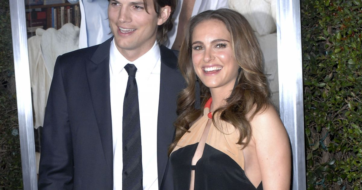 natalie portman ashton kutcher marie claire interview