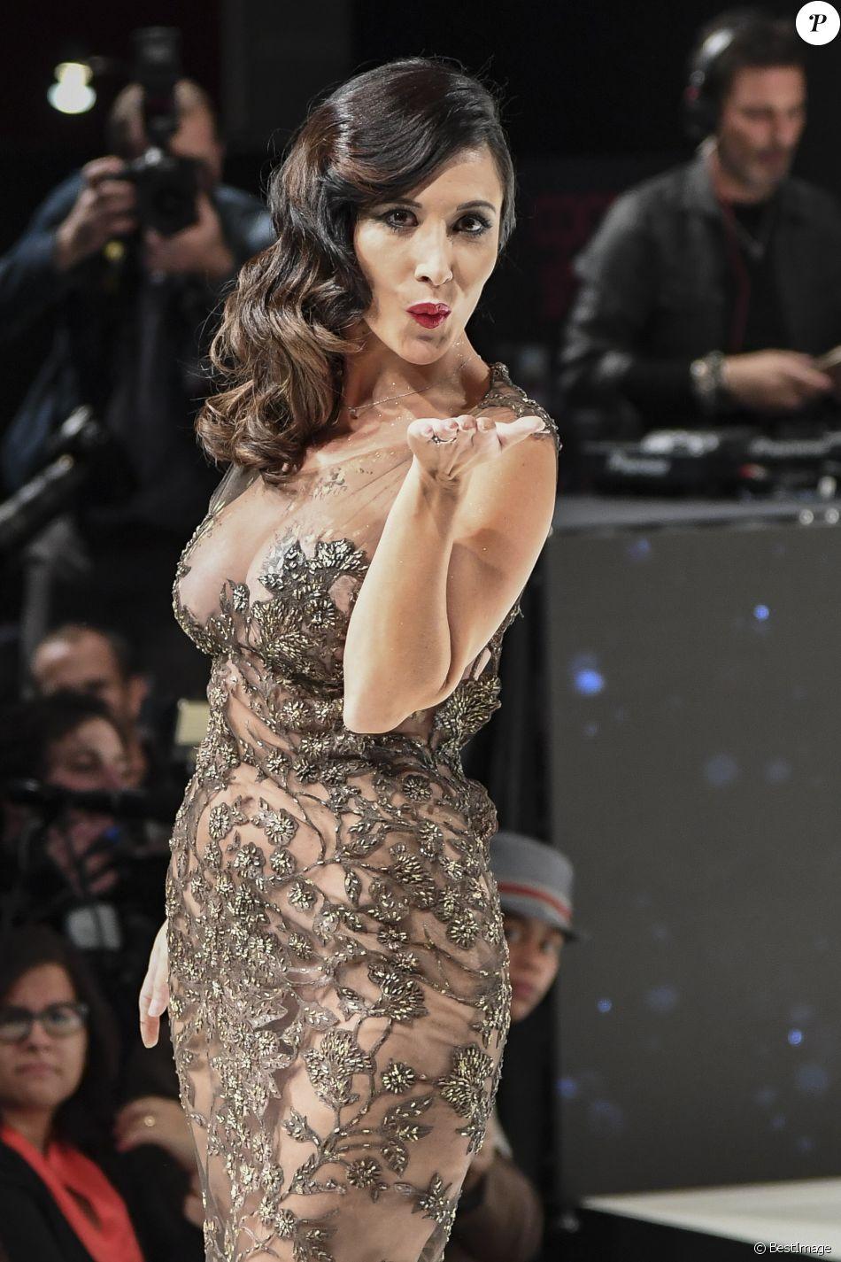 Fabienne carat d fil du 22 me salon du chocolat la for Salon du x porte de versailles