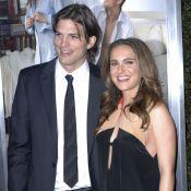 """Ashton Kutcher se dit """"fier"""" de Natalie Portman, trois fois moins payée que lui"""