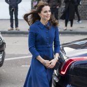 """Kate Middleton : Son stratagème pour éviter les """"interactions gênantes"""""""