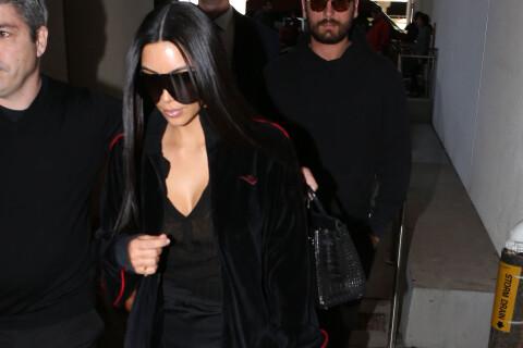 """Kim Kardashian : Le """"cerveau"""" présumé du braquage et son entourage mis en examen"""