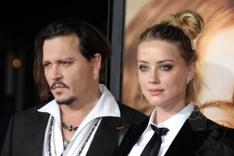 Johnny Depp et Amber Heard : Leur divorce enfin conclu après des mois de guerre
