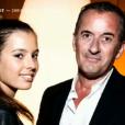 Christophe Dechavanne dans 50 Minutes Inside sur TF1 le 14 janvier 2017