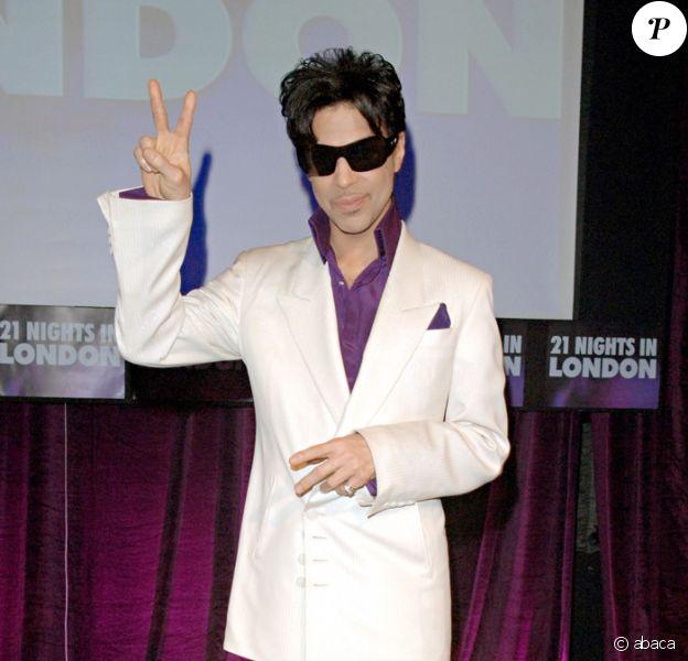 Prince coûte 2 millions