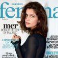 Le magazine Version Femina, supplément du Journal du dimanche du 15 janvier 2017