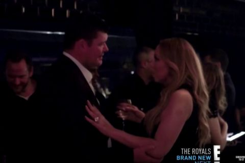 Mariah Carey : Bryan Tanaka et James Packer, la confrontation...