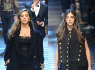 Fashion Week : Sylvester Stallone, Jude Law... leurs enfants font le show !