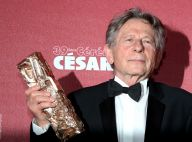 César 2017 : Roman Polanski président de la 42e cérémonie !