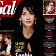 """Couverture du magazine """"Gala"""", numéro du 18 janvier 2017."""