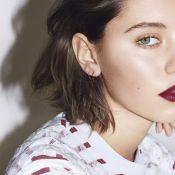 Iris Law : La fille de Jude Law, 16 ans, ravissante égérie pour Burberry