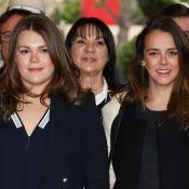 Camille et Pauline : Les filles de Stéphanie de Monaco radieuses avant le drame