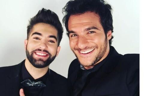 Les Enfoirés 2017 : Les coulisses et le show, vus par les stars !