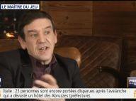 """Christian (12 Coups de midi), """"débile de la classe"""" ? Il répond à Elie Semoun..."""