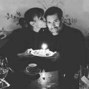 Sonia Rolland fête 8 ans d'amour avec Jalil Lespert sur Instagram...