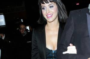 PHOTOS : Katy Perry vous présente son bikini, au bord de la plage...