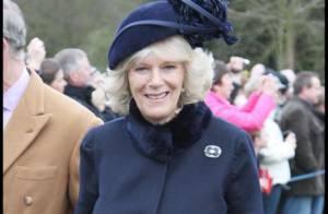 PHOTOS : Quand les femmes de la famille royale d'Angleterre sortent leurs chapeaux... ça décoiffe !