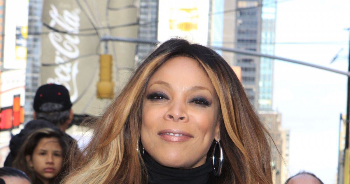 Wendy Williams News, Pictures, and More | TV Guide