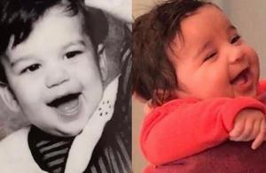 Rob Kardashian enfant : Sa fille Dream est son portrait craché
