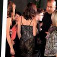 """Kendall Jenner à la soirée """"150 Most Fashionable Women"""" du magazine """"Harper's Bazaar"""" à Los Angeles, le 27 janvier 2017."""